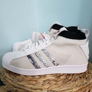 Adidas United Arrow & Sons Superstar Mens Shoe New